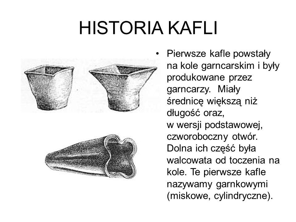 HISTORIA KAFLI