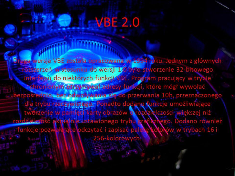 VBE 2.0