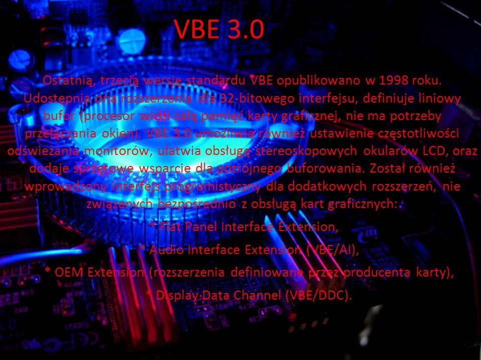 VBE 3.0