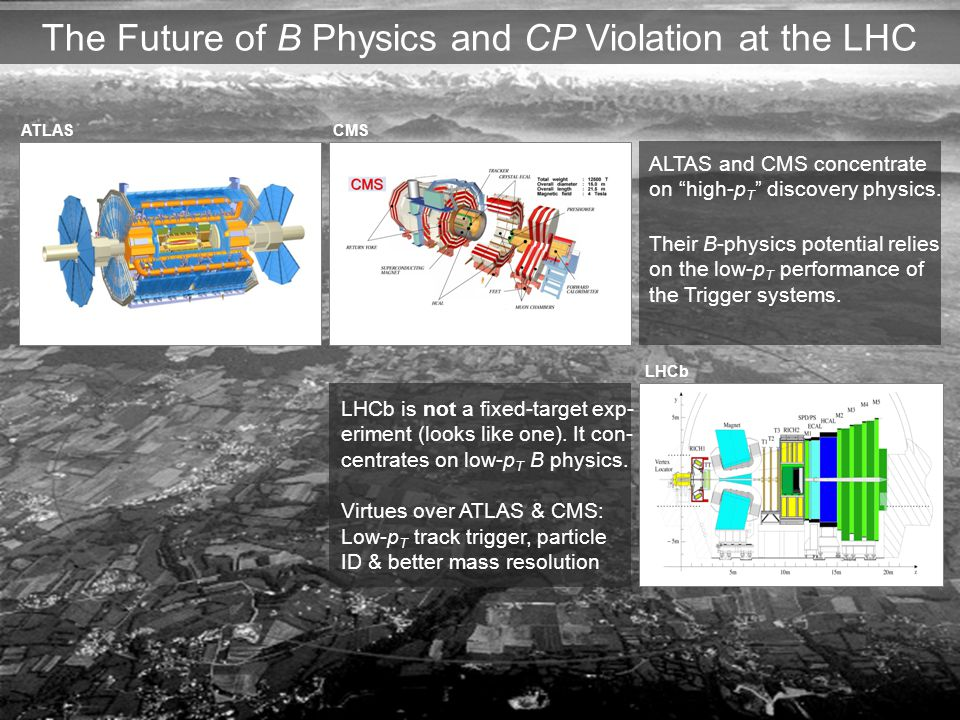 The Future of B Physics and CP Violation at the LHC