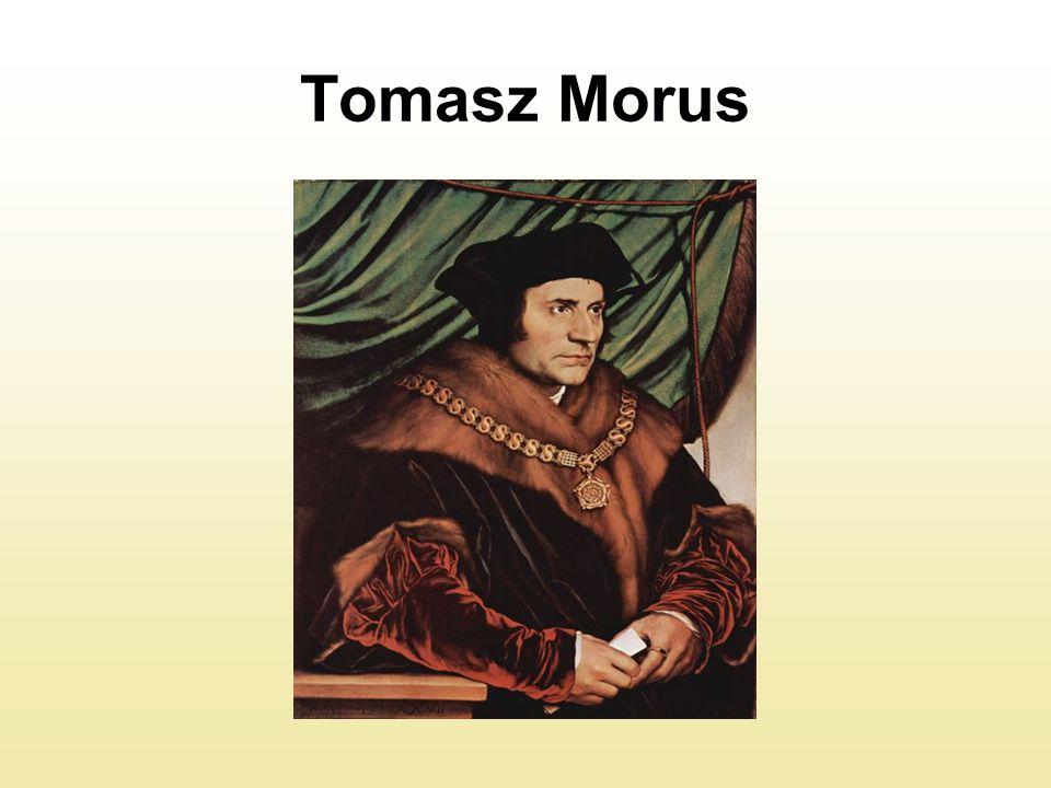 Tomasz Morus