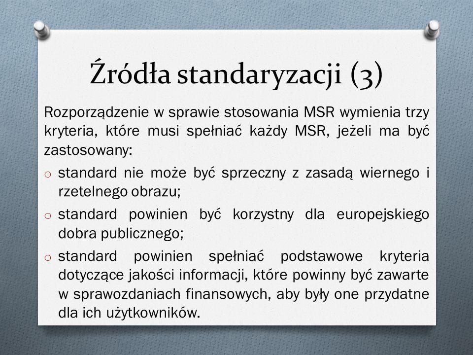 Źródła standaryzacji (3)
