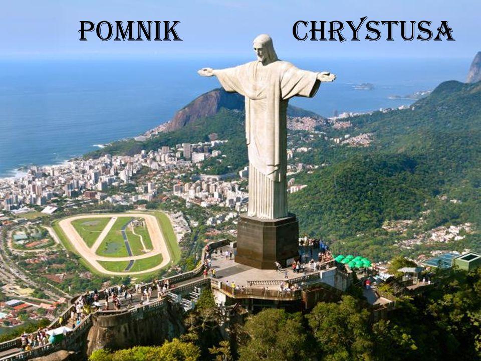 Pomnik Chrystusa