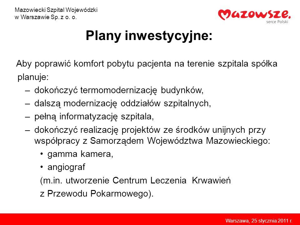Mazowiecki Szpital Wojewódzki