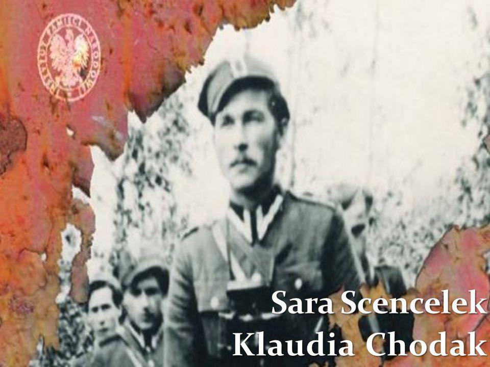 Sara Scencelek Klaudia Chodak