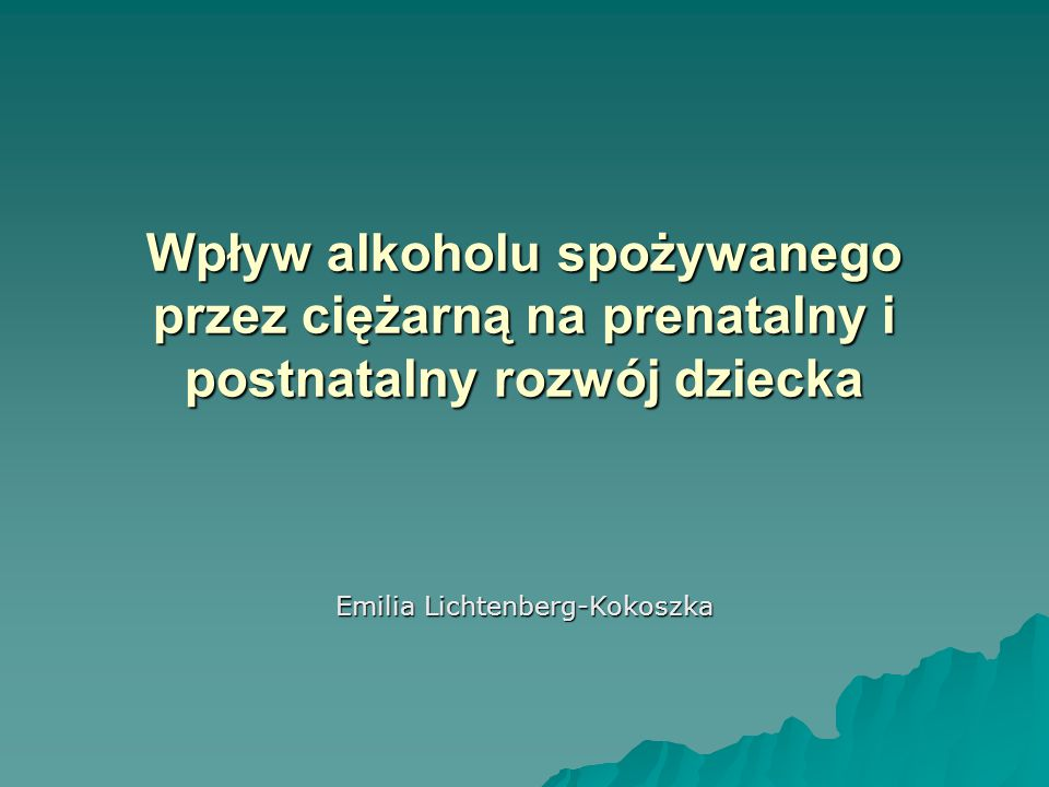 Emilia Lichtenberg-Kokoszka