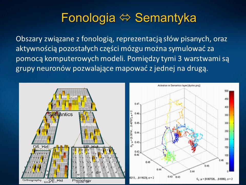 Fonologia  Semantyka