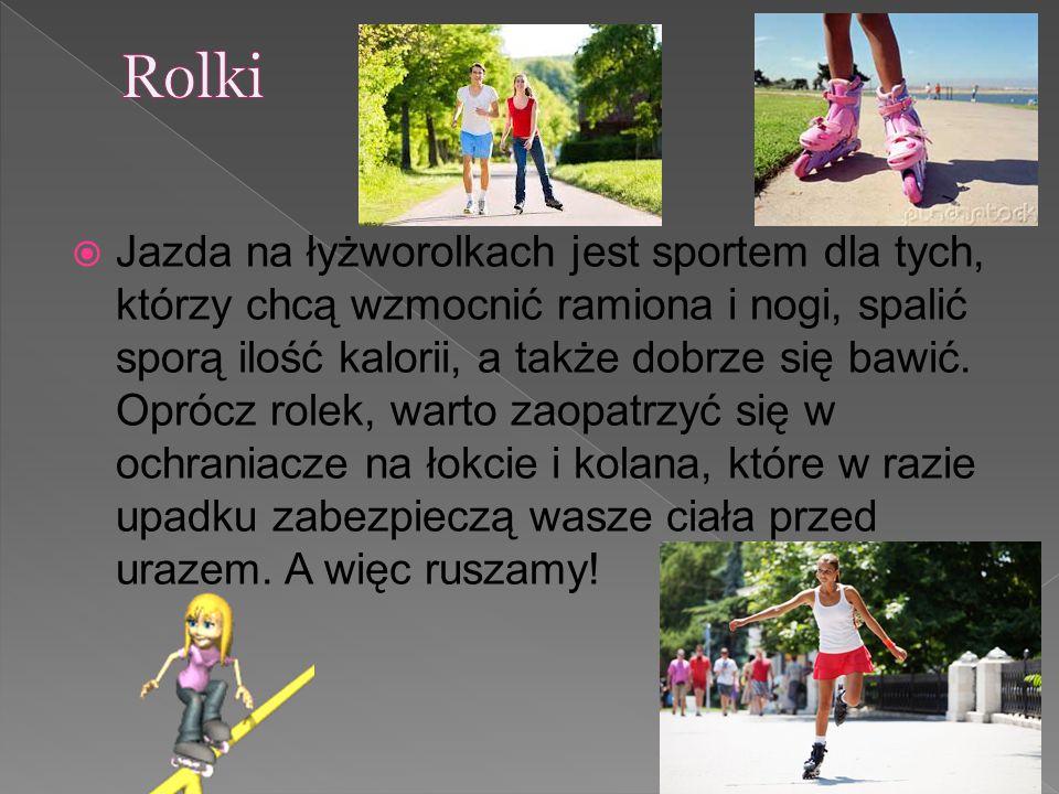 Rolki