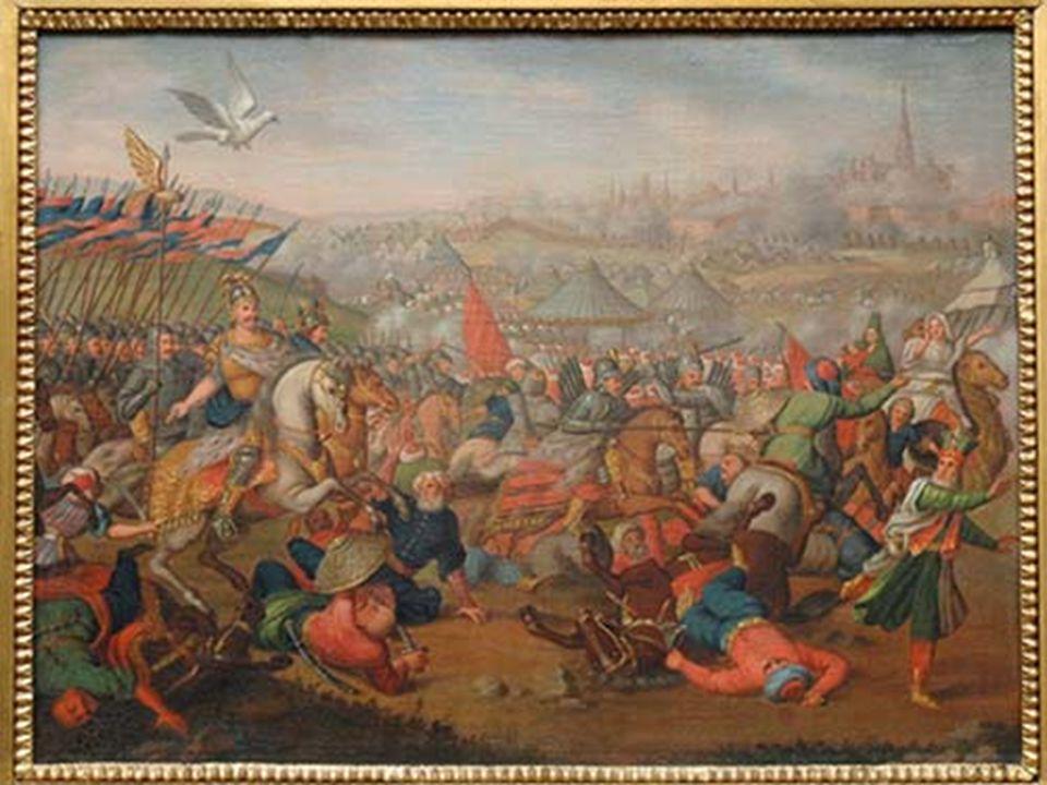 Kampf um Wien 1683