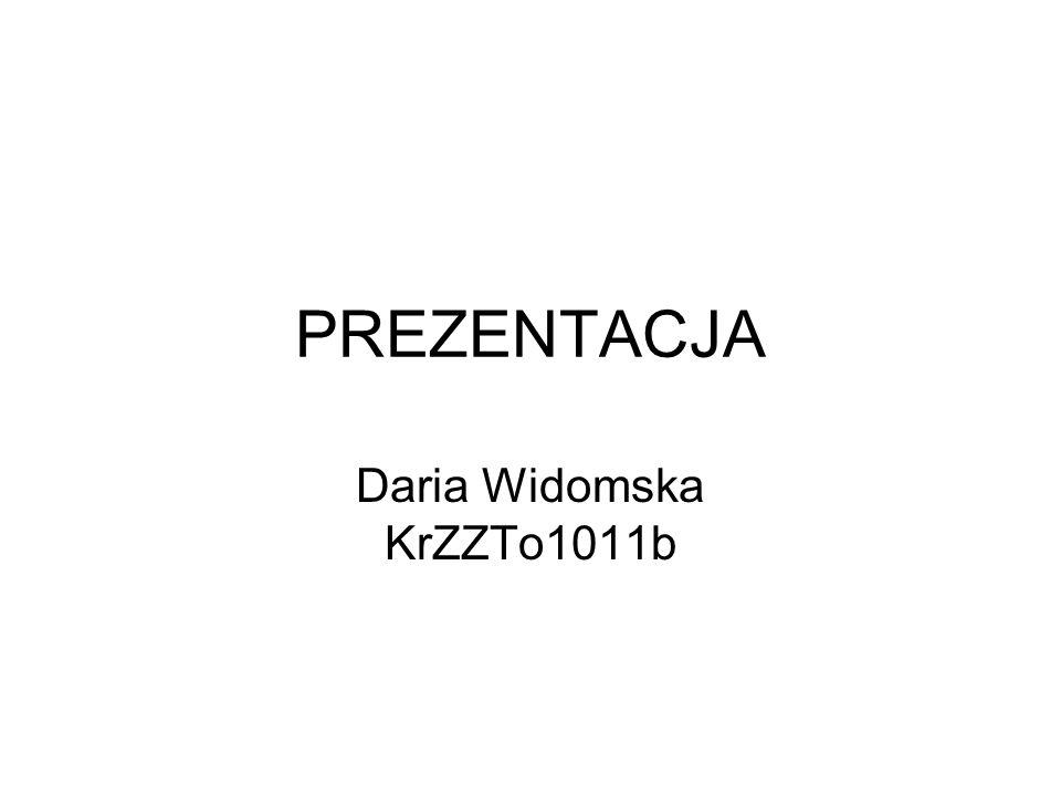 Daria Widomska KrZZTo1011b