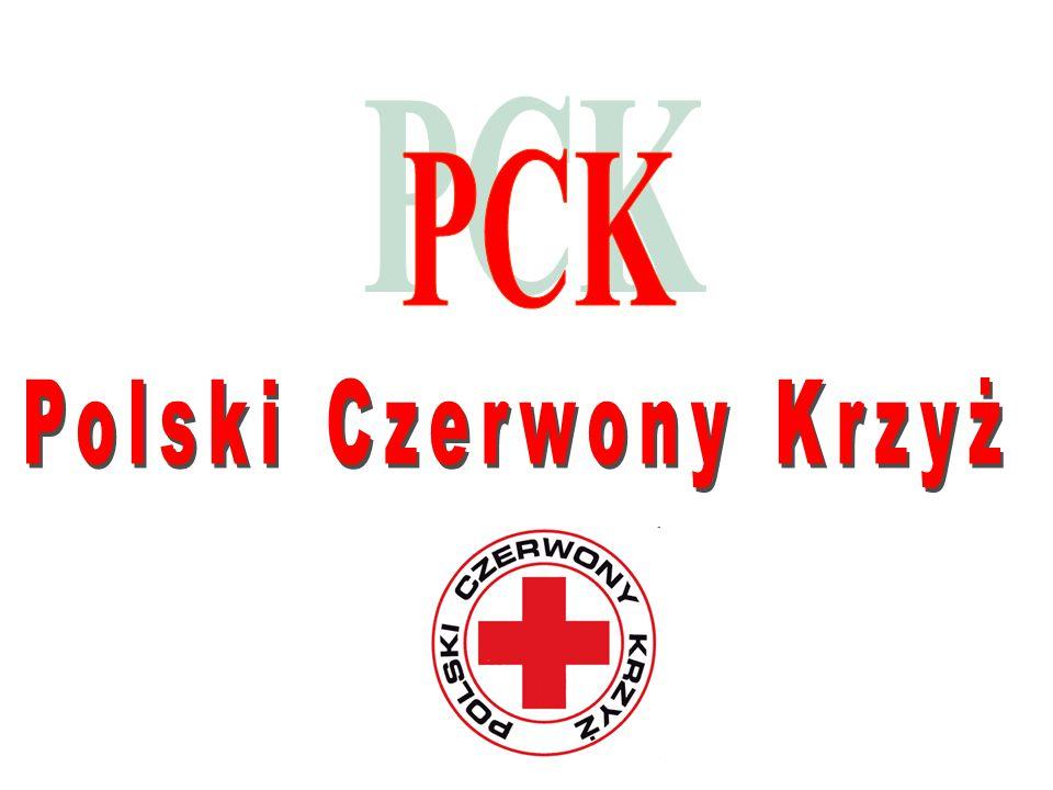 PCK Polski Czerwony Krzyż
