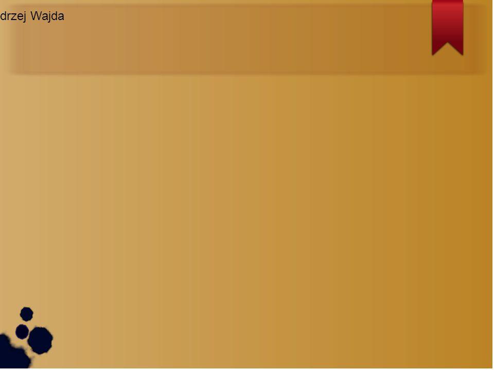 Tacy właśnie bohaterowie Fredrowskiej Zemsty są przedmiotem mojego zainteresowania w tym filmie. Aby możliwie najlepiej wykonać to zadanie, zaprosiłem do udziału w moim filmie artystów ze sceny i ekranu: Janusza Gajosa, Andrzeja Seweryna, Katarzynę Figurę. W parę młodych bohaterów wcielają się Agata Buzek - jako Klara - i Rafał Królikowski - Wacław. W roli Papkina wystąpił Roman Polański, który tym razem zgodził się stanąć przed kamerą po swoich wielkich sukcesach reżyserskich. Zemstę razem z jej murem granicznym przeniosłem w zimową scenerię do stojącego na rozległej, śnieżnej równinie zamku, którego sylwetka na skale, wśród lasów i pól, to krajobraz nieznany w polskim filmie. Ten zaskakujący zabieg czyni z utworu granego na scenie rzecz filmową w całym tego słowa znaczeniu. Mam też pewność, że komedia Aleksandra hr. Fredry zyskała dzięki filmowi większe tempo, zarówno w grze aktorów, jak i akcji, a montaż pozwolił na wiele rozwiązań nie możliwych w teatrze. Dziś, kiedy kultura obrazkowa zdobywa bez reszty świat, dobrze jest choćby czasem w kinie usłyszeć prawdziwy polski język utrwalony w literackim arcydziele, a mówiony przez najlepszych aktorów. Robiliśmy ten film w nadziei, że przypomni on nie tylko piękno i doskonałość naszego języka, ale również to, co dziś bezcenne - umiejętność śmiania się z własnych wad i słabości.