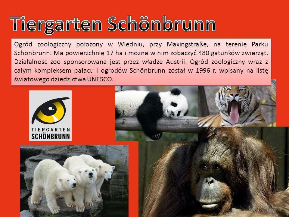 Tiergarten Schönbrunn
