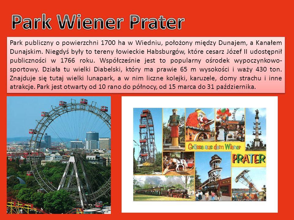 Park Wiener Prater