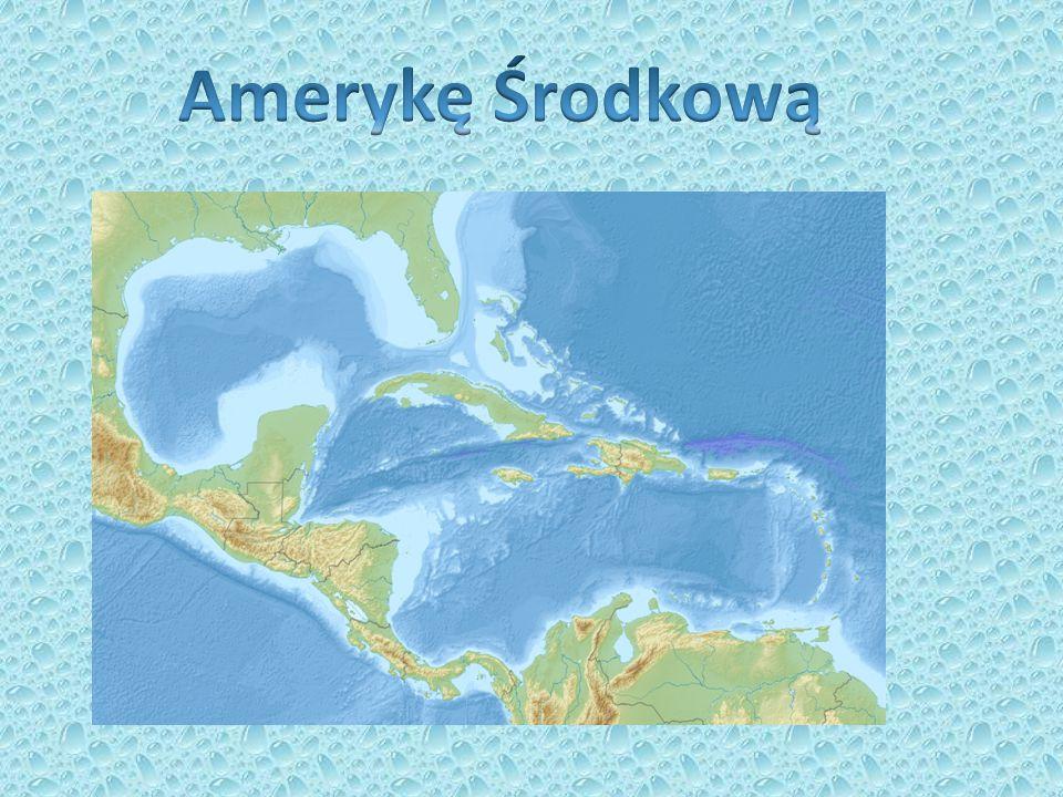 Amerykę Środkową
