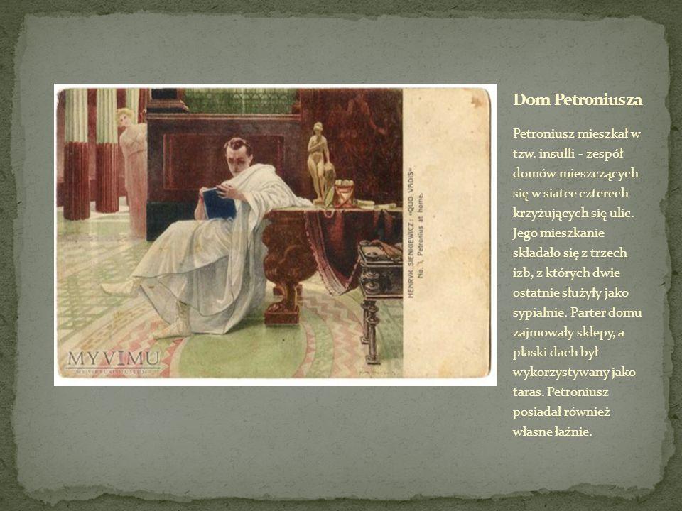Dom Petroniusza