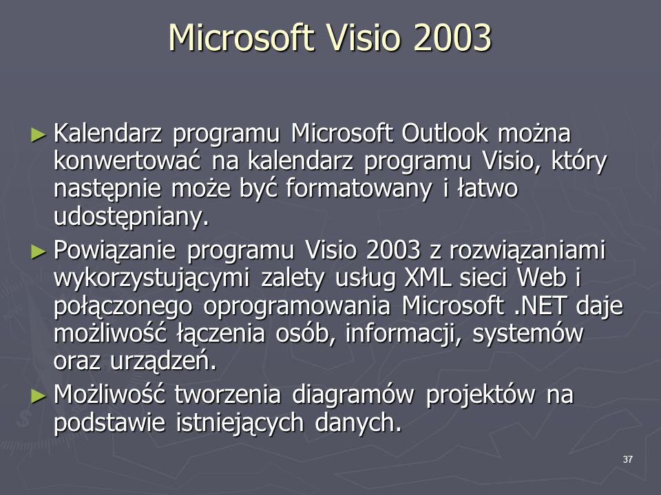 Microsoft Visio 2003
