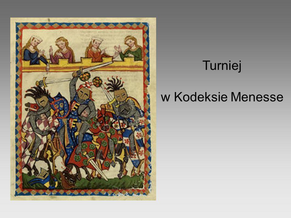 Turniej w Kodeksie Menesse