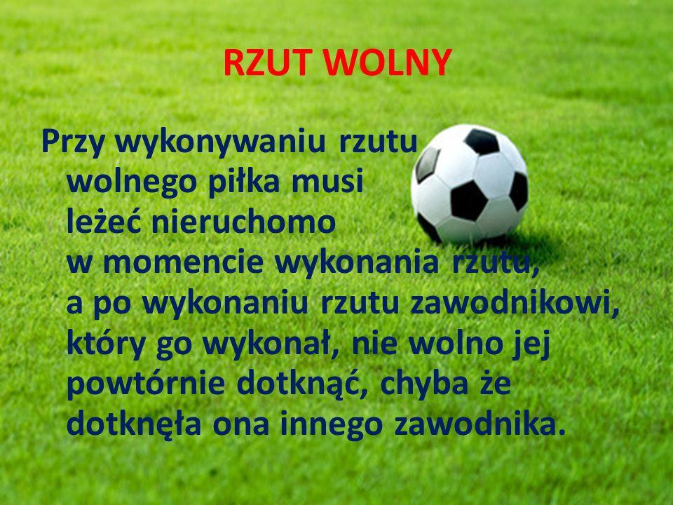 RZUT WOLNY