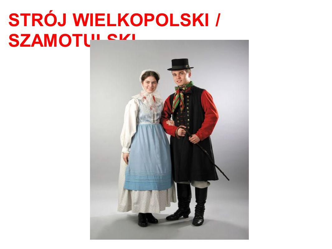 STRÓJ WIELKOPOLSKI / SZAMOTULSKI