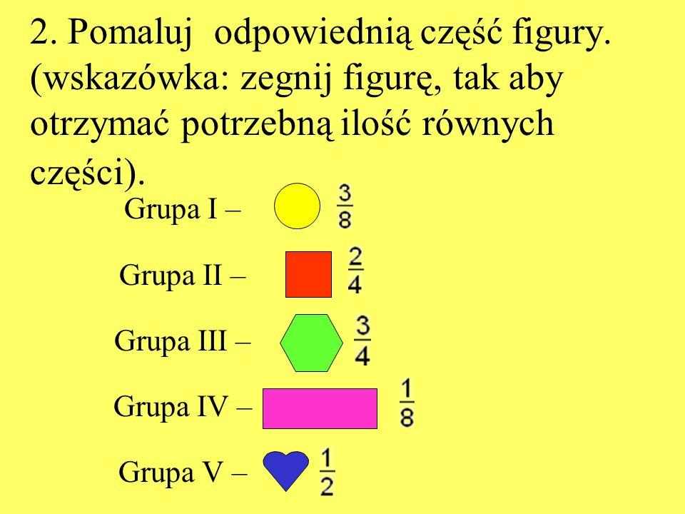 Grupa I – Grupa II – Grupa III – Grupa IV – Grupa V –