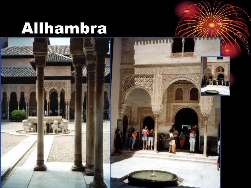 Allhambra