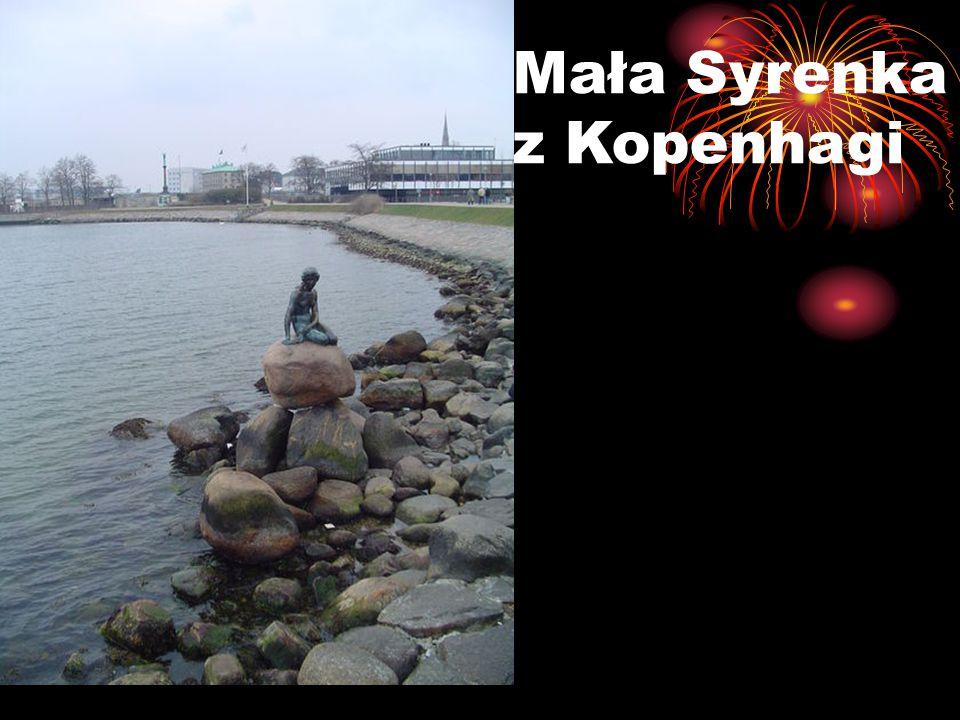 Mała Syrenka z Kopenhagi