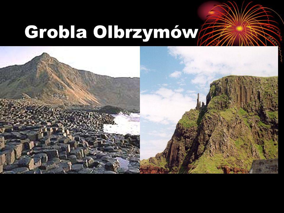 Grobla Olbrzymów