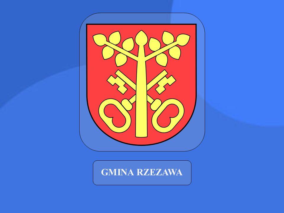 GMINA RZEZAWA