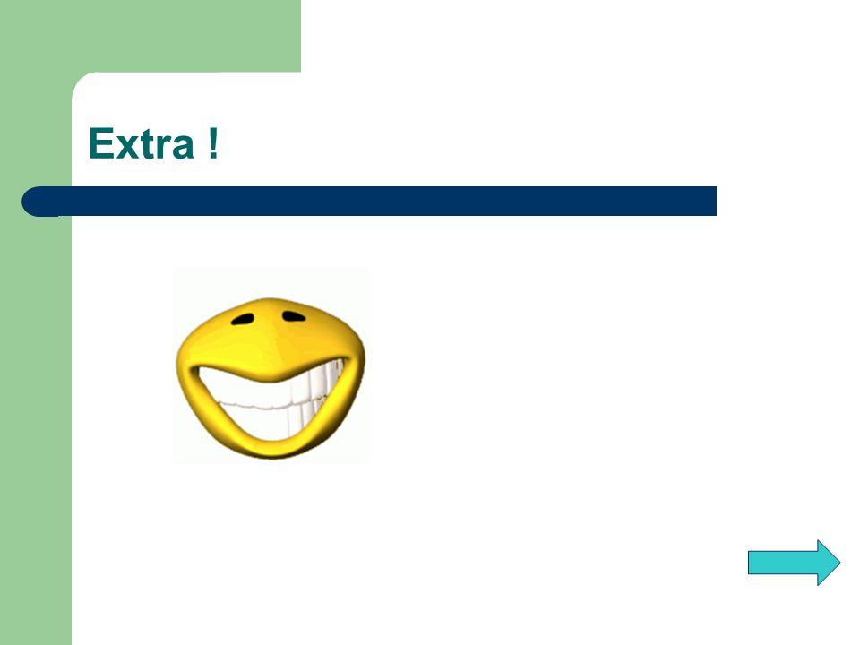 Extra !
