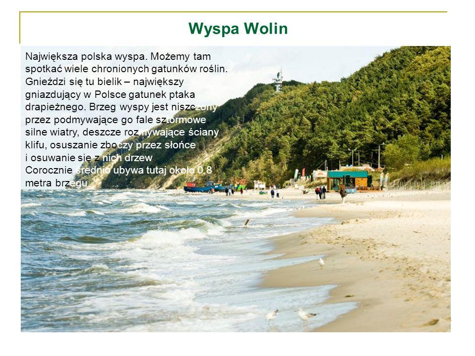 Wyspa Wolin