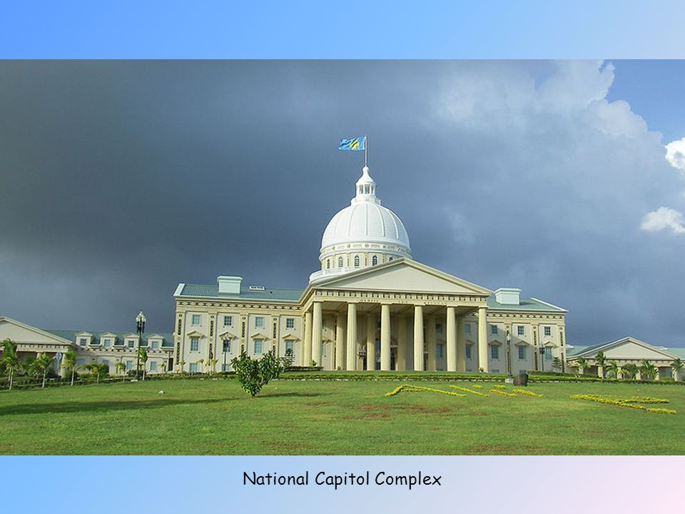 National Capitol Complex