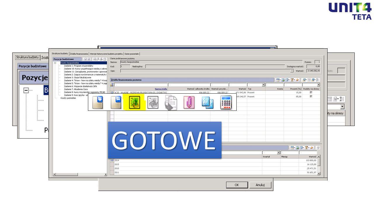 GOTOWE