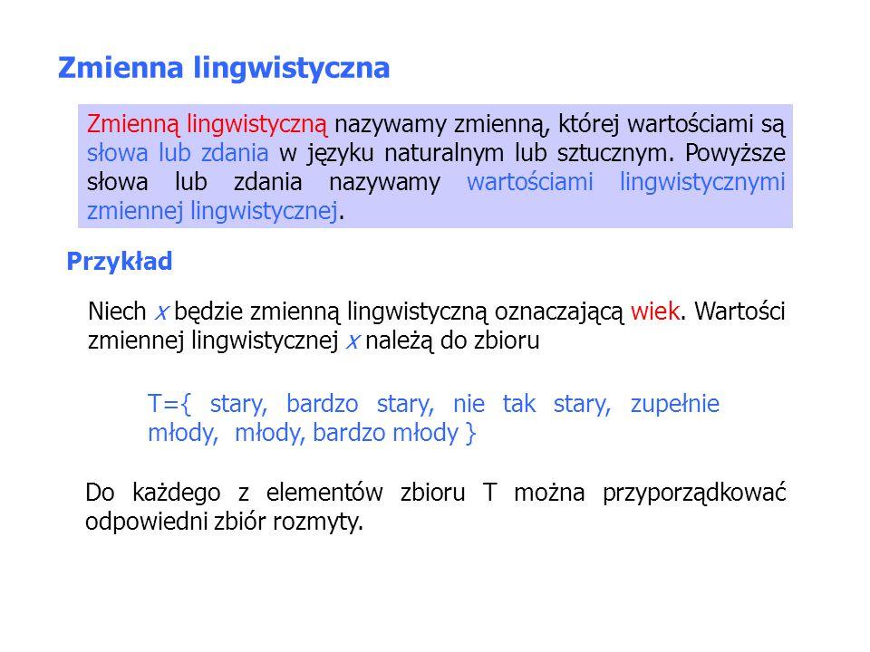 Zmienna lingwistyczna