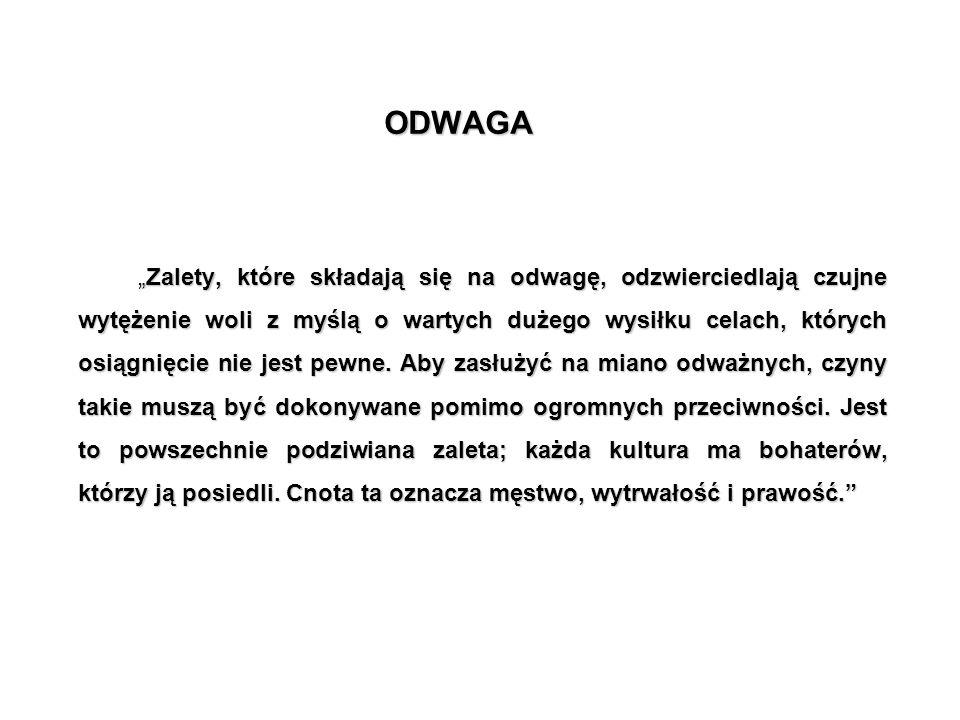 ODWAGA