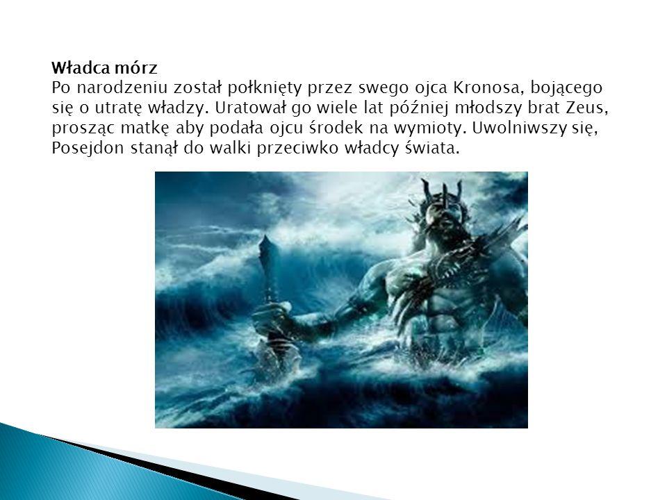 Władca mórz