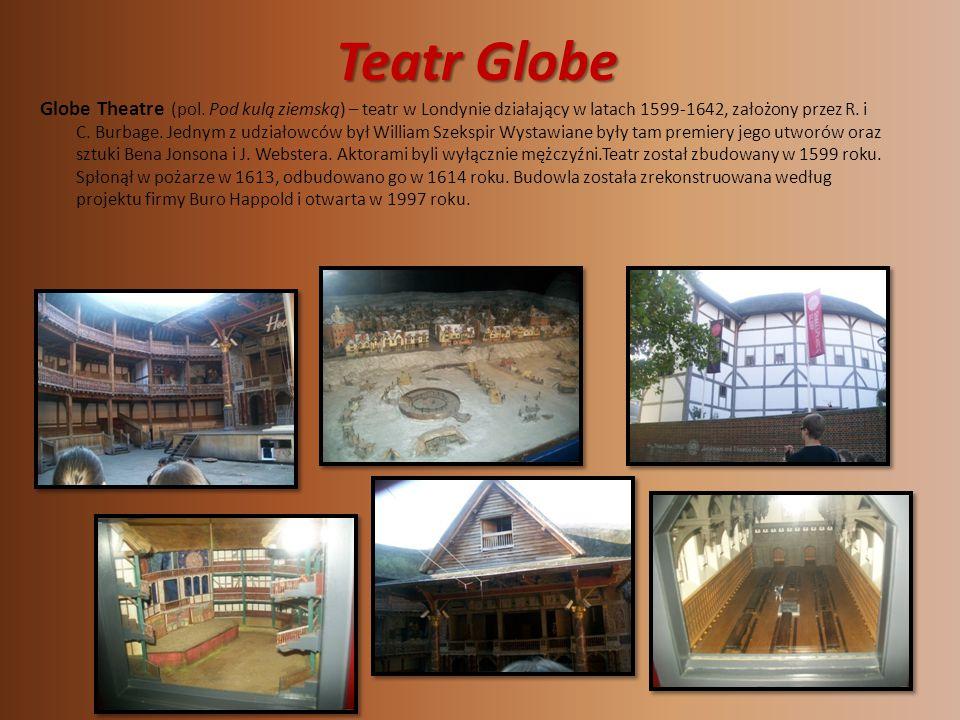Teatr Globe