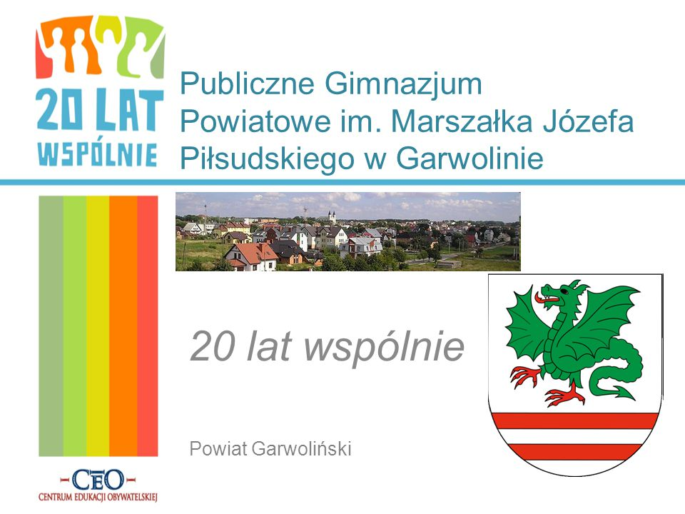 Publiczne Gimnazjum Powiatowe im