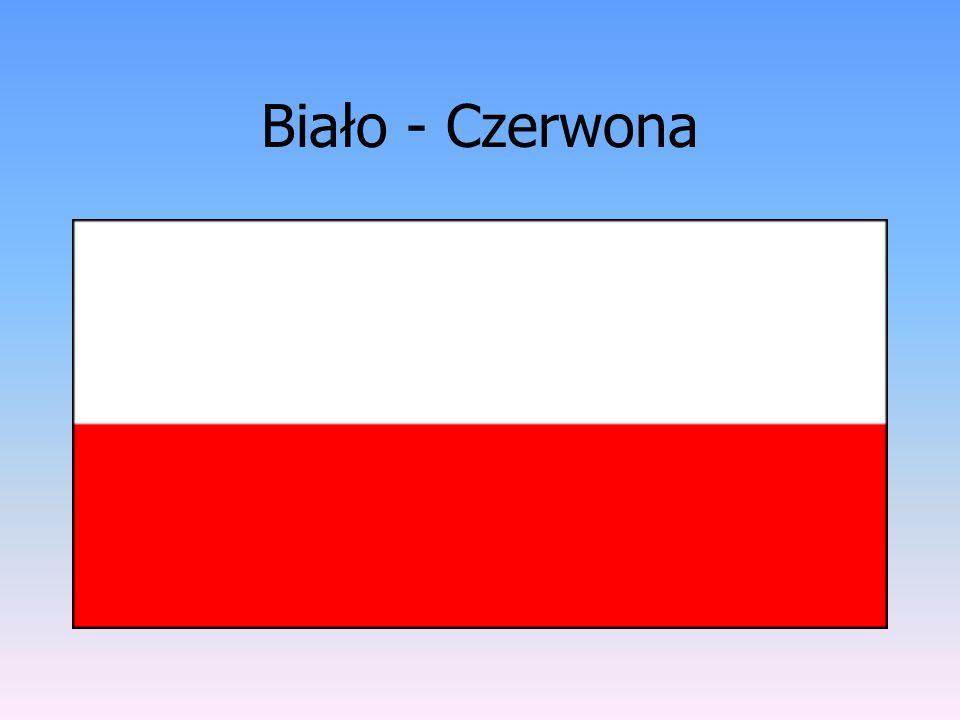 Biało - Czerwona