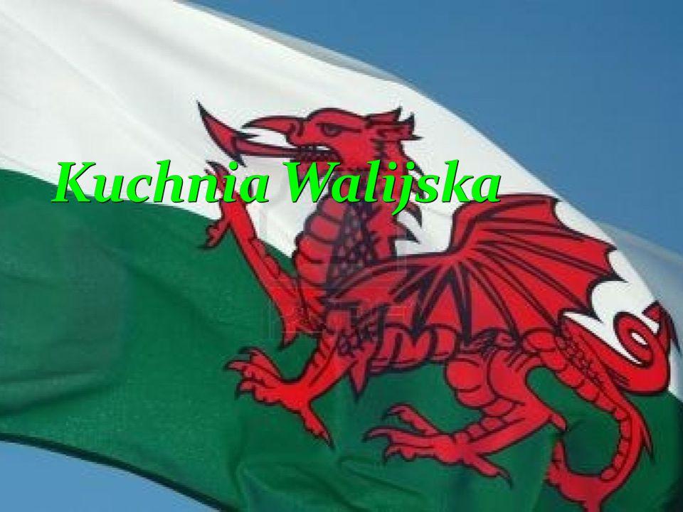 Kuchnia Walijska