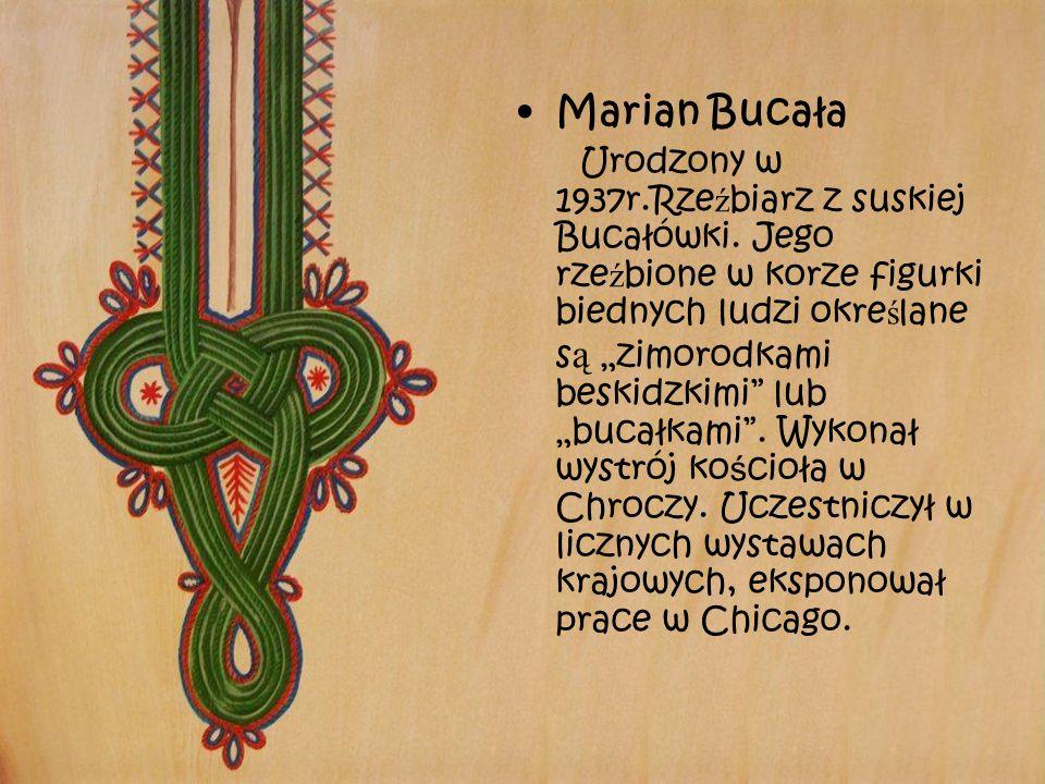 Marian Bucała