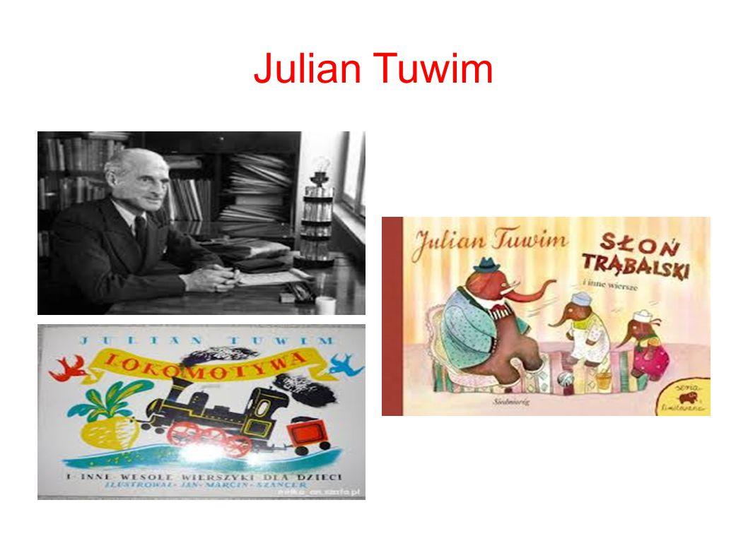 Julian Tuwim