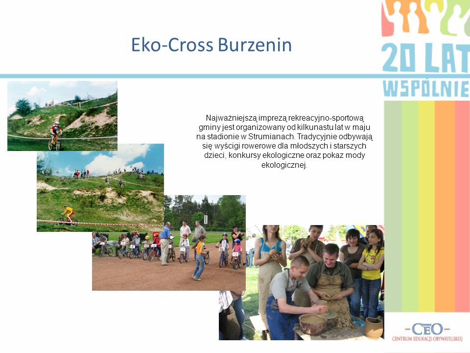 Eko-Cross Burzenin
