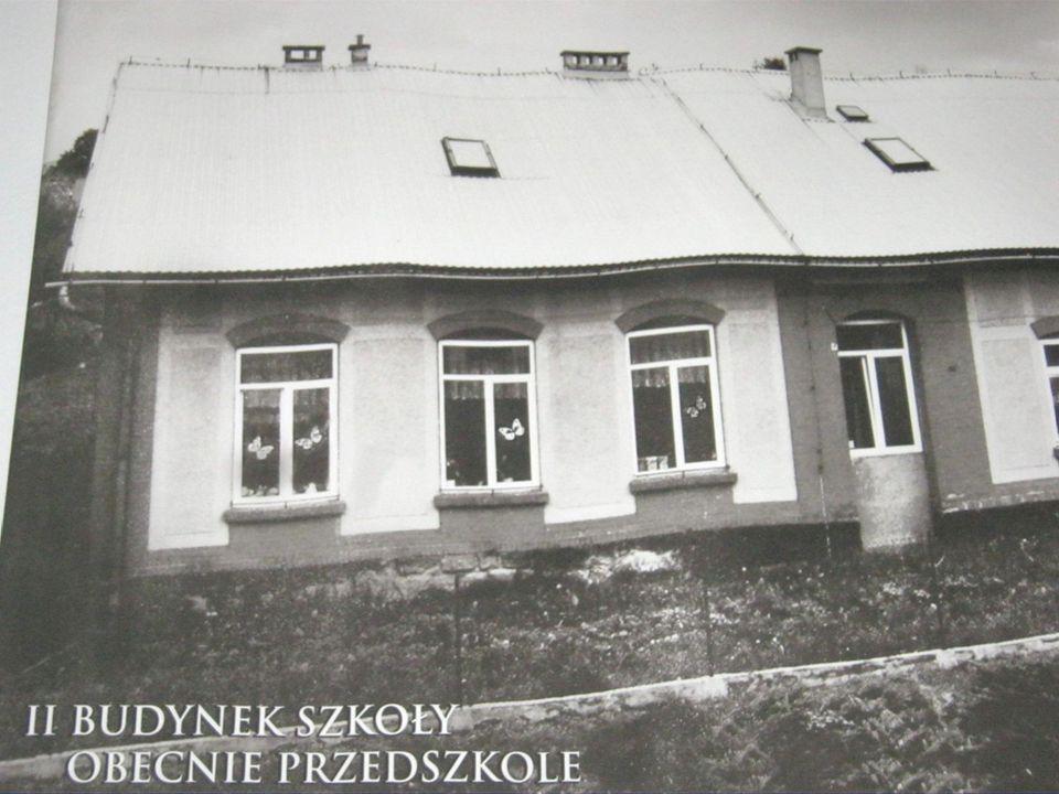 Drugi budynek szkoły