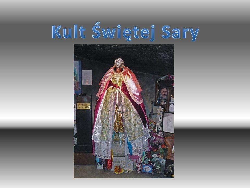 Kult Świętej Sary