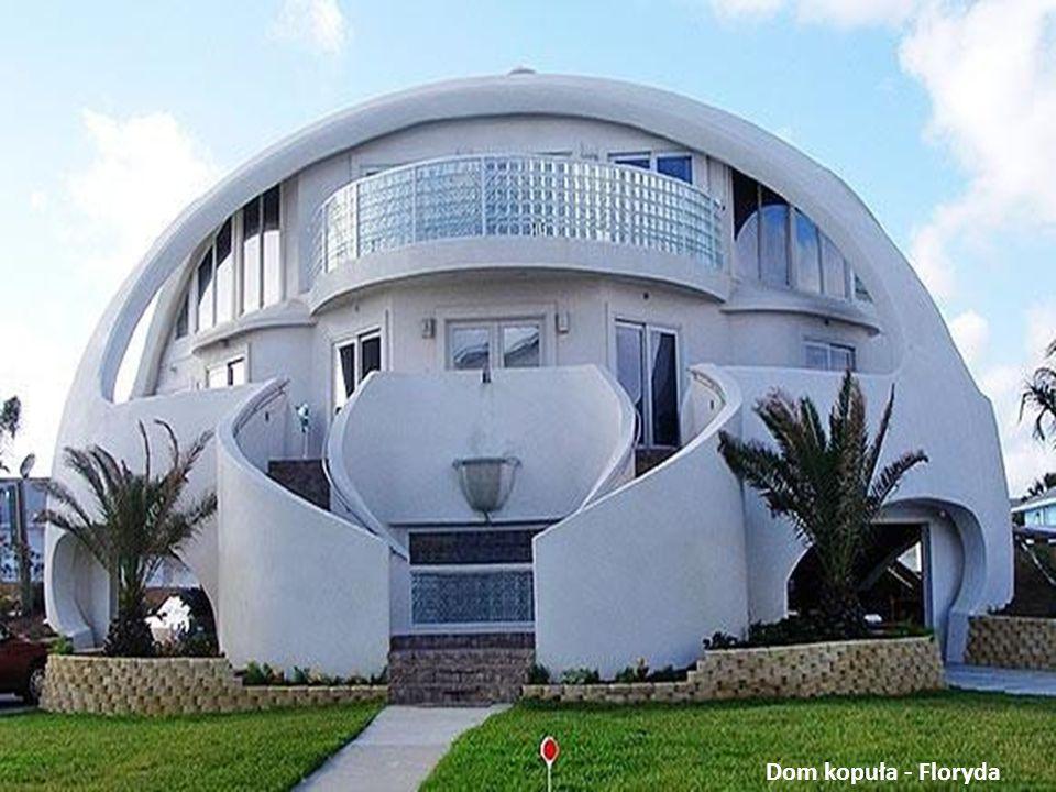 בית הכיפה - פלורידה, ארה ב
