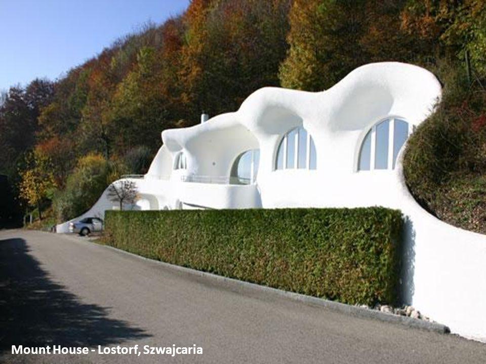 Mount House - Lostorf, Szwajcaria