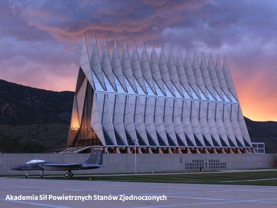 Akademia Sił Powietrznych Stanów Zjednoczonych