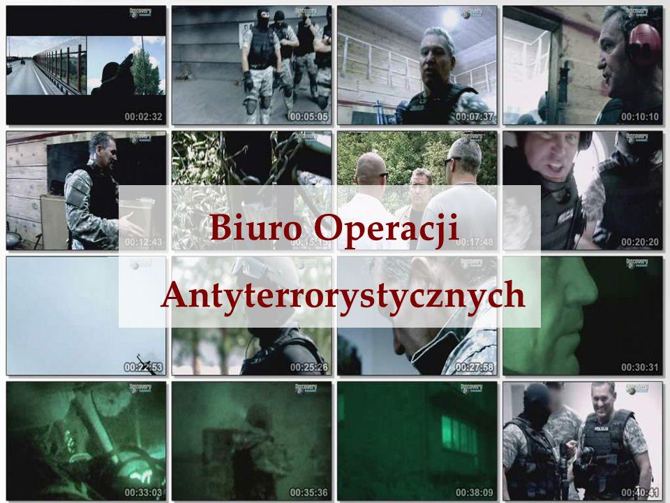 Biuro Operacji Antyterrorystycznych