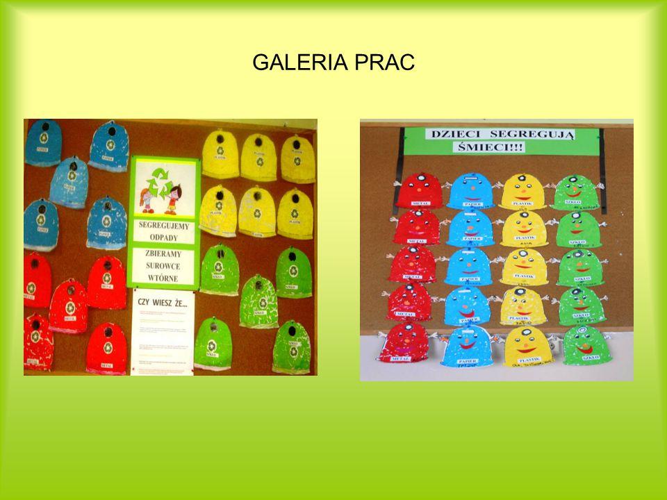 GALERIA PRAC